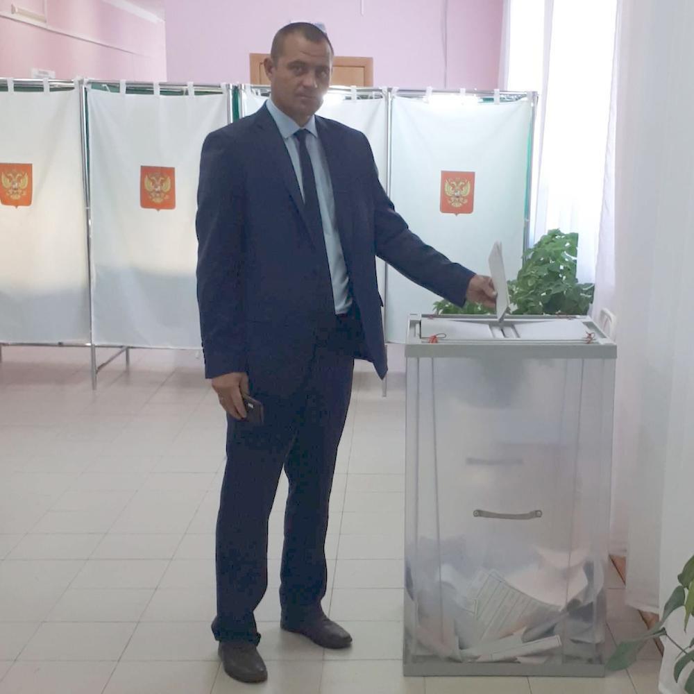Сенаторский мандат Госсобрании Республики Алтай отдали тренеру-единороссу