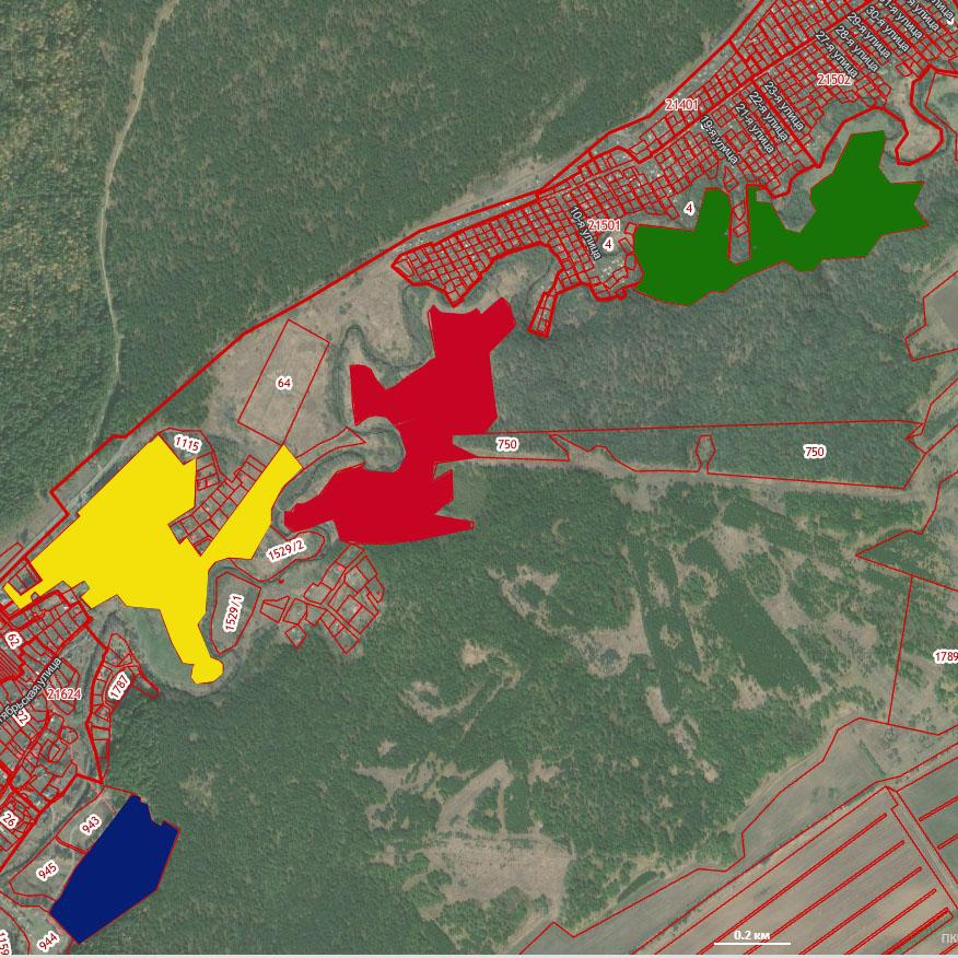 Конфликт алтайского фермера садоводством Первомайском районе могут подогреть влиятельные интересанты
