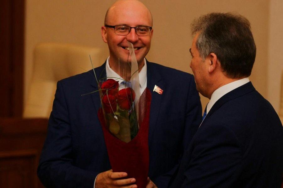 Корреспондентам изсоедененных штатов запретили присутствовать на обсуждениях Законодательного собрания Краснодарского края