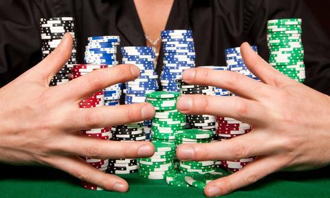 Обыграть интернет казино развод