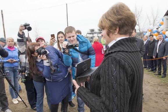 Ростелеком подключил к интернету первое в Сибири село по программе устранения цифрового неравенства