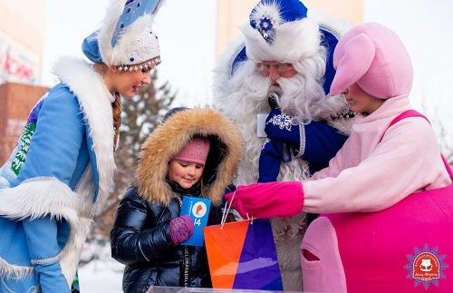 Ростелеком Алтайском крае взял новогодние праздники контроль