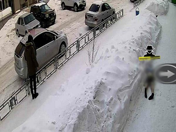 Мужчина выпал окна этажа спальном районе Барнаула