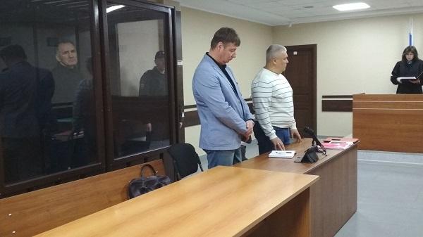 Суд на полгода закрыл СИЗО обвиняемого крупных растратах экс-управделами губернатора Алтайского края