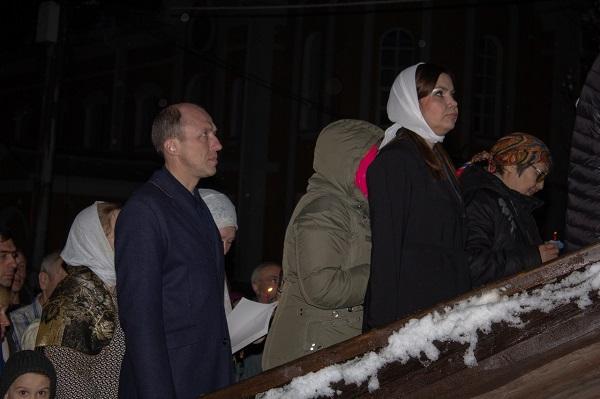 Руководители двух Алтаев рассказали соцсетях своем участии пасхальных празднествах
