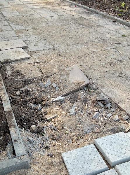Гармония разгильдяйства жители алтайского села возмущаются зарытым благоустройство бюджетом