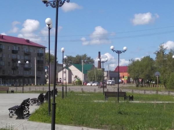 Алтайский депутат негодует поводу некомфортного благоустройства Камне-на-Оби