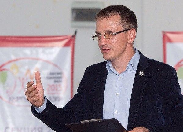 В барнаульском исполкоме Единой России накануне старта избирательной кампании меняется руководитель