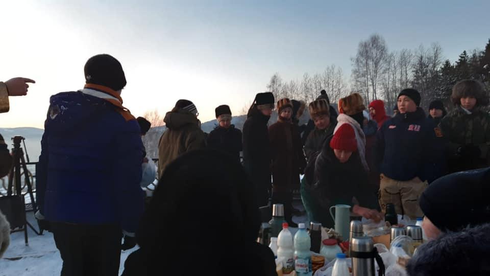 Правительство Республики Алтай отрицает конфликт губернатора местным старейшиной религиозном празднике