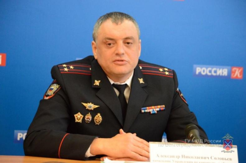 СМИ сообщили смене руководства МВД Республики Алтай