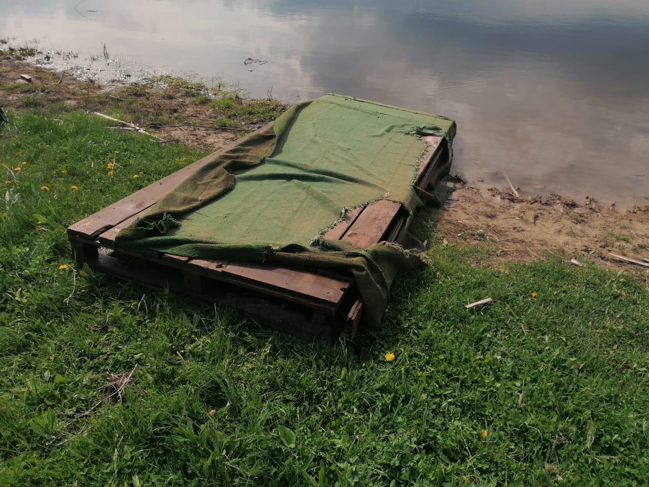 На Алтае двое детей утонули время прогулки плоту