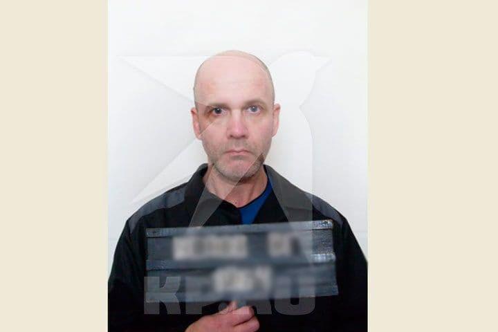 Погибший барнаульский участковый перед смертью поехал убийце-рецидивисту безоружным