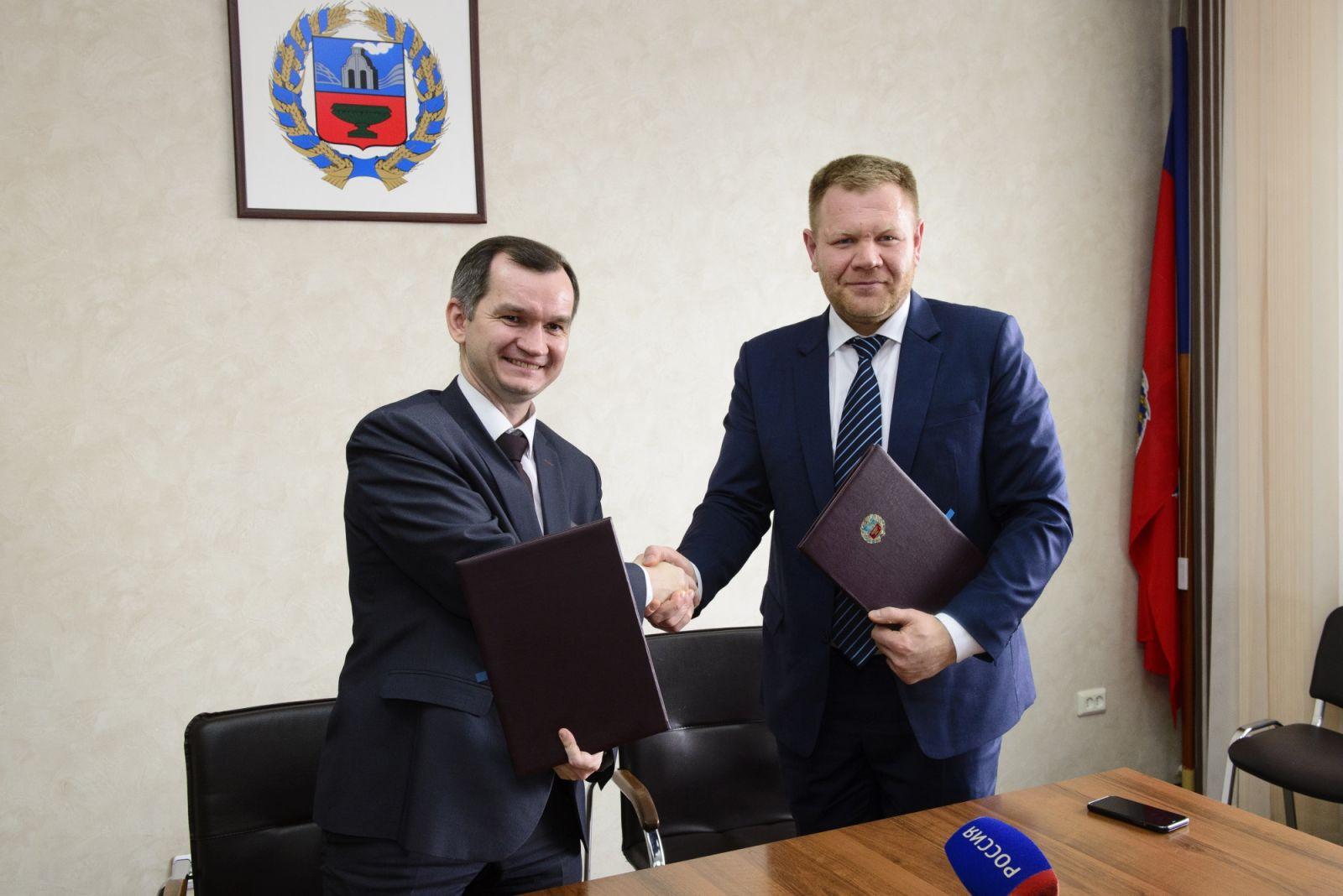 Билайн инвестирует около млрд рублей развитие сетей стандарта в Алтайском крае