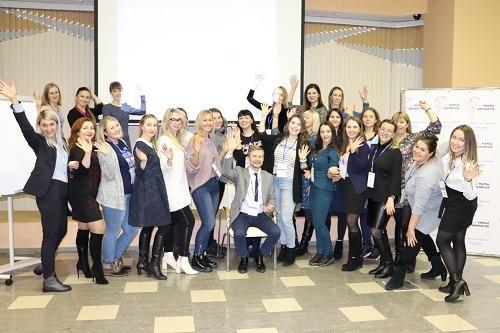 Ростелеком поддержал серию бизнес-семинаров барнаульских мам