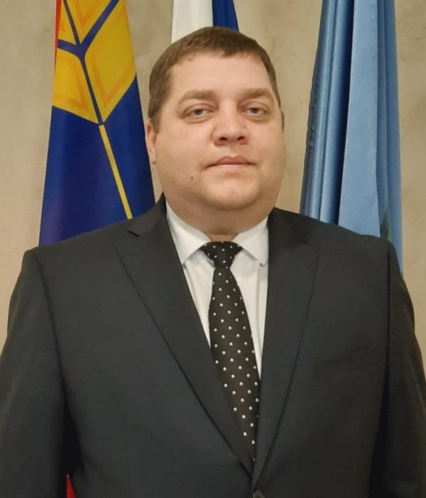 Новый глава Октябрьского района Барнаула приступил работе после увольнения Вячеслава Новикова