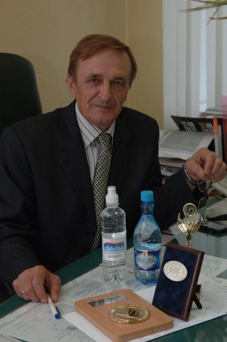 Гендиректор Волчихинского пивоваренного завода Виктор Скачков скончался после заражения коронавирусом