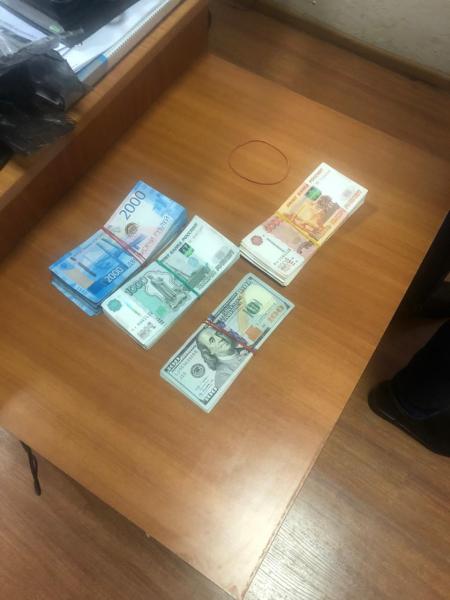 Полицейские пресекли деятельность трех подпольных банкиров Республике Алтай