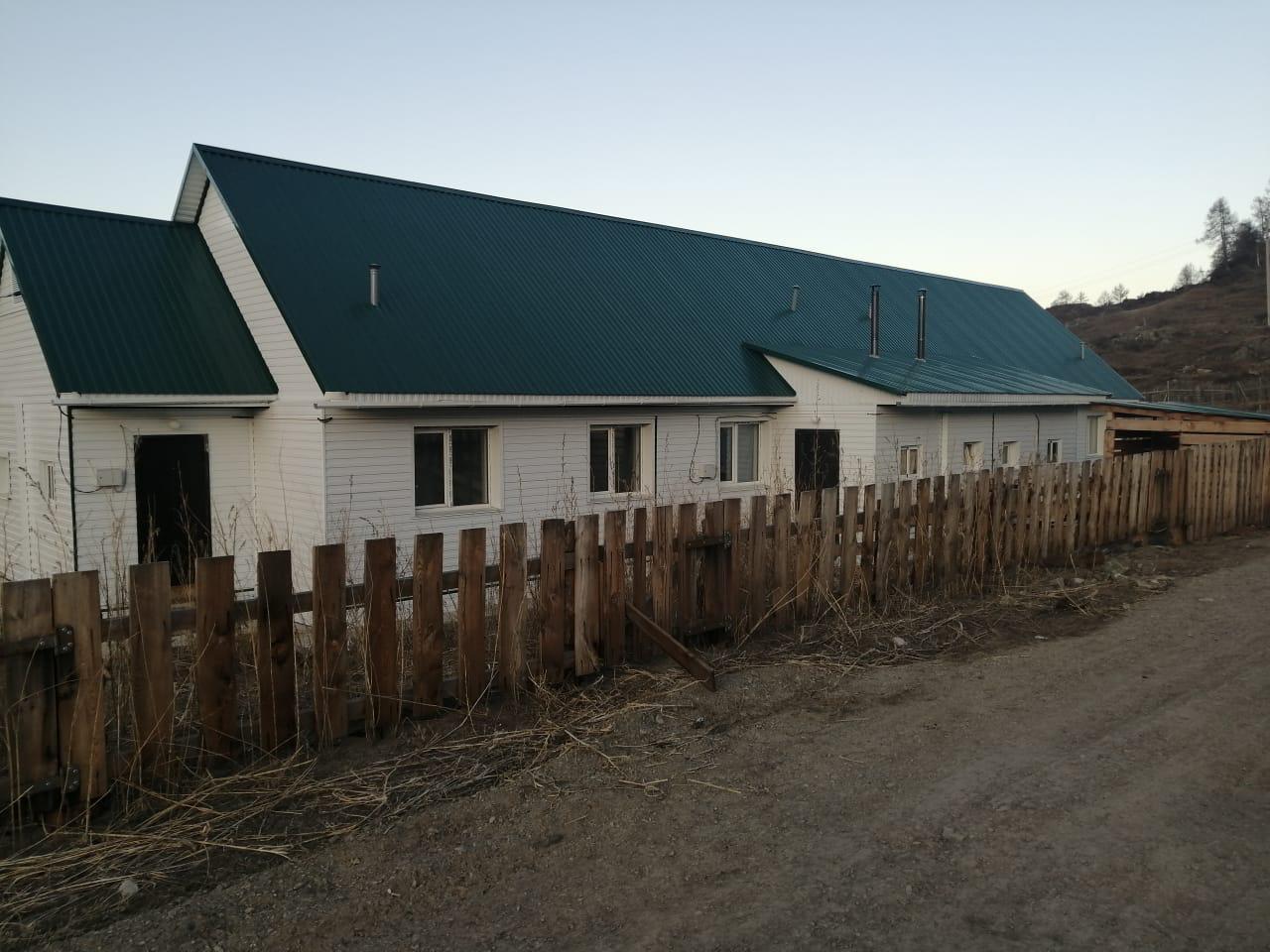 Алтайский следком возбудил уголовное дело из-за предоставленного сироте заплесневевшего дома