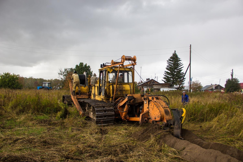 Ростелеком охватил оптикой тысяч домохозяйств Алтайского края