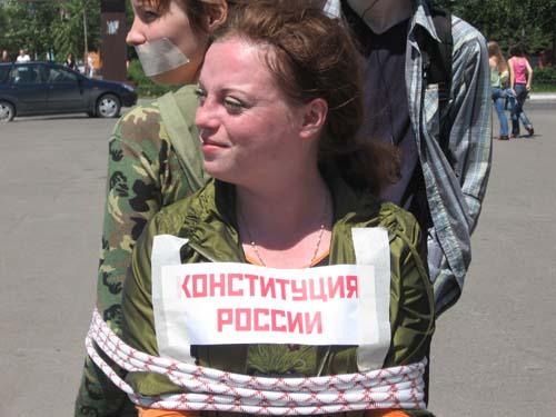 В Волгограде чествовали воинов -интернационалистов
