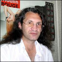 Сергей Тепляков
