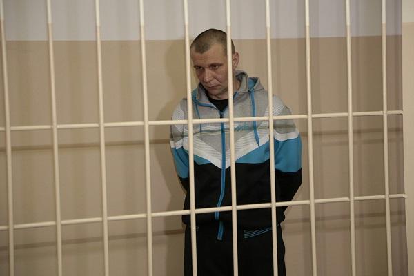 Жителя Барнаула осудили заДТП, вкотором умер полицейский