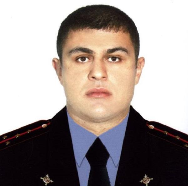 Жителю Барнаула дали срок заДТП, вкотором умер полицейский
