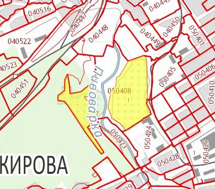 Булыгинское кладбище закрыли вБарнауле