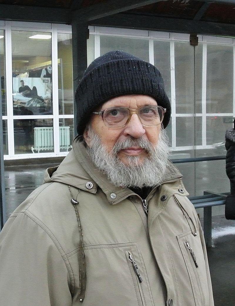 В Барнауле ушел из жизни Заслуженный художник России Леопольд  Леопольд Цесюлевич