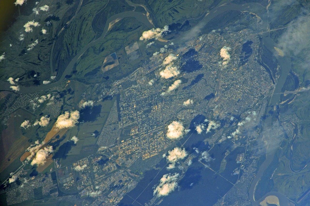 Русские космонавты вначале года выйдут воткрытый космос сборта МКС