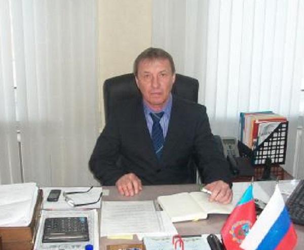 Руководителя Мамонтовского района выбрали вАлтайском крае