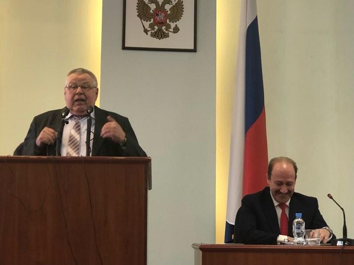 Нового руководителя города выбрали вРубцовске