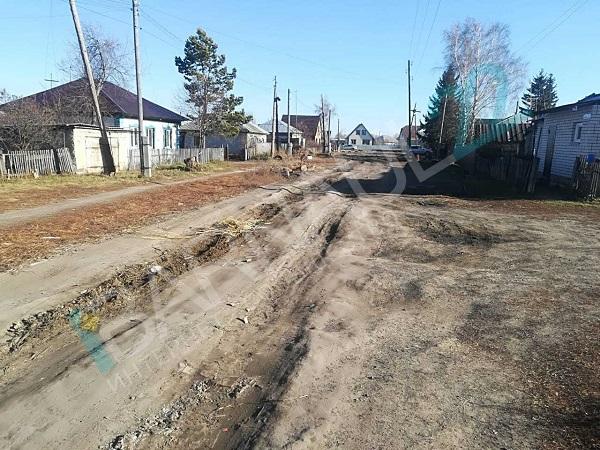 Мы тоже Барнаул жители городского поселка требуют спасти от всепоглощающей разрухи