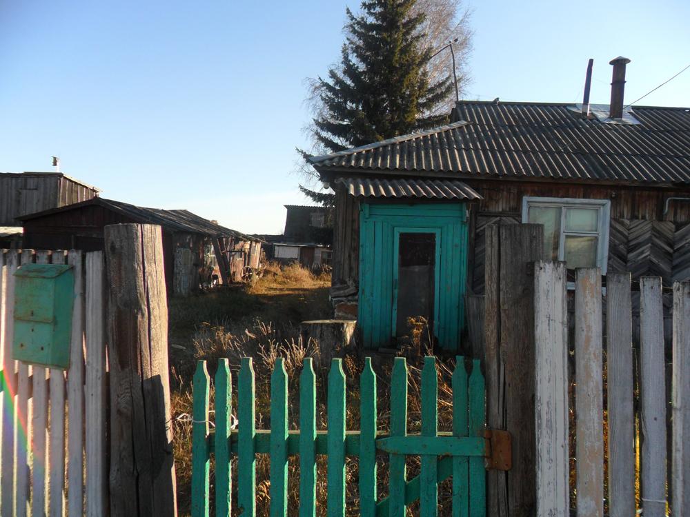 Глава сельсовета рассказал равнодушии влиятельного алтайского чиновника судьбе матери