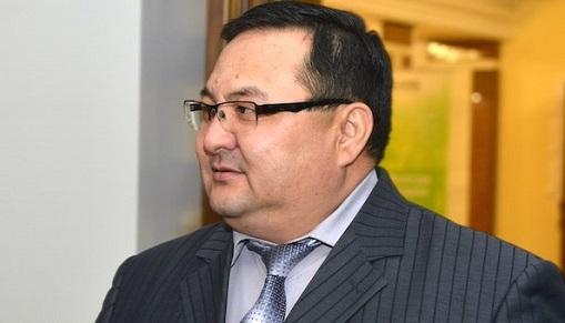 Бывший прокурор Горно-Алтайска возглавил один районов Республике Алтай