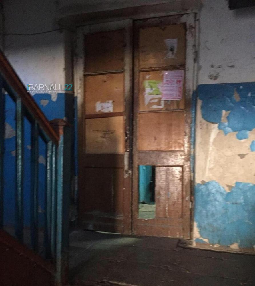 На рассчитывали барнаульцы удивились условиям расселения аварийного дома рамках реновации
