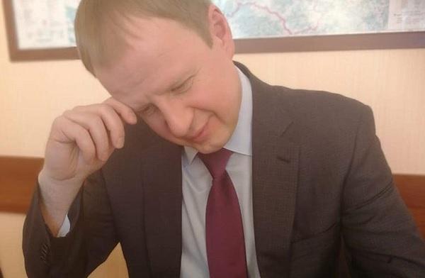 Затягивает инстагубер Виктор Томенко поделился впечатлениями онлайн-общения жителями Алтая