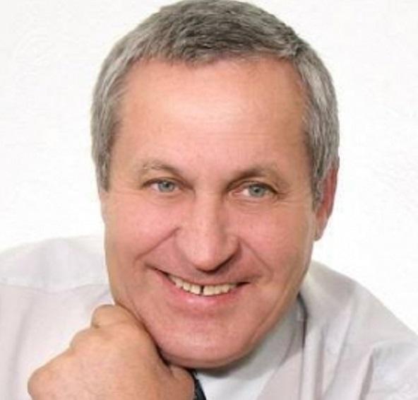 На Алтае скончался известный краевед член Союза журналистов России