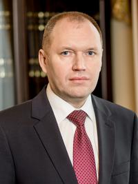 Министр финансов Алтайского края перейдет работу аппарат правительства России