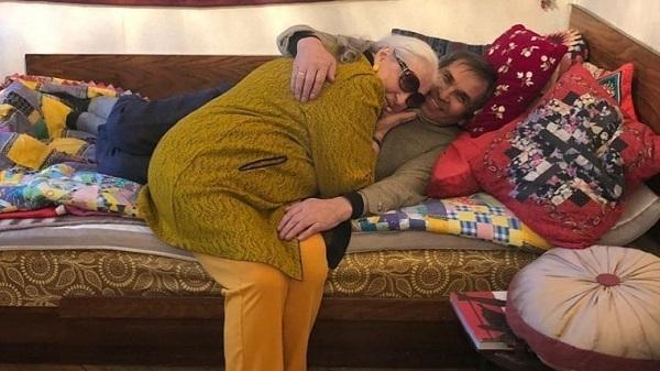 Вдова алтайского писателя Василия Шукшина оказалась реанимации инфарктом