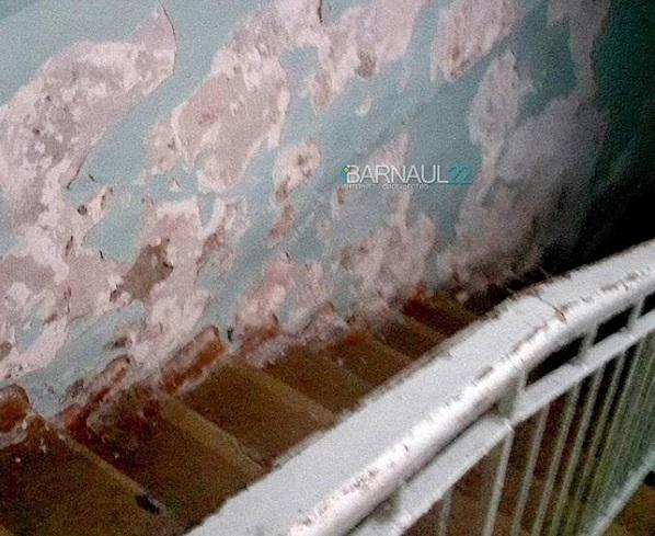 Из фильма ужасов жительница Барнаула оценила условия содержания детей очередной горбольнице