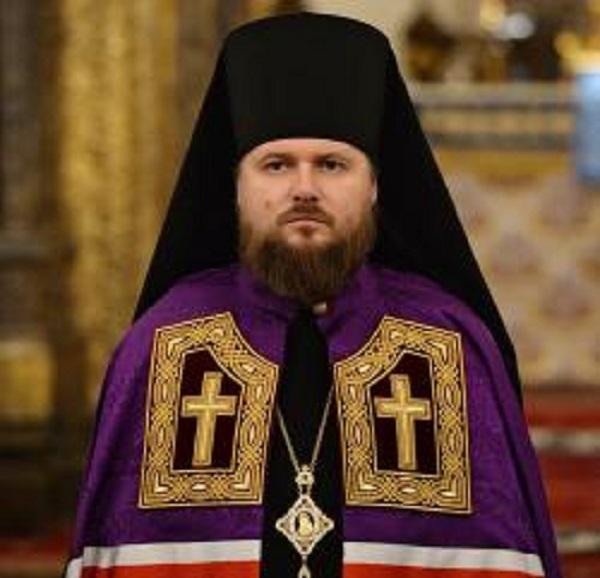Осиротевшей после отставки Серапиона Бийской епархии нашли кризисного архиерея