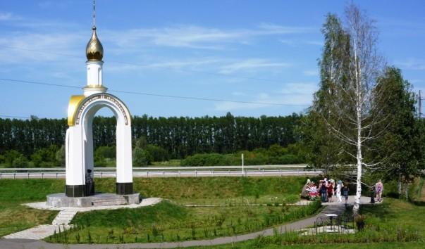 Почитатели Михаила Евдокимова просят власти Алтайского края сохранить часовню месте гибели