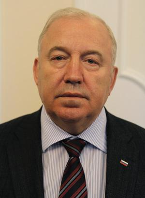 Роберт Пальталлер покидает пост первого зампреда правительства Республики Алтай
