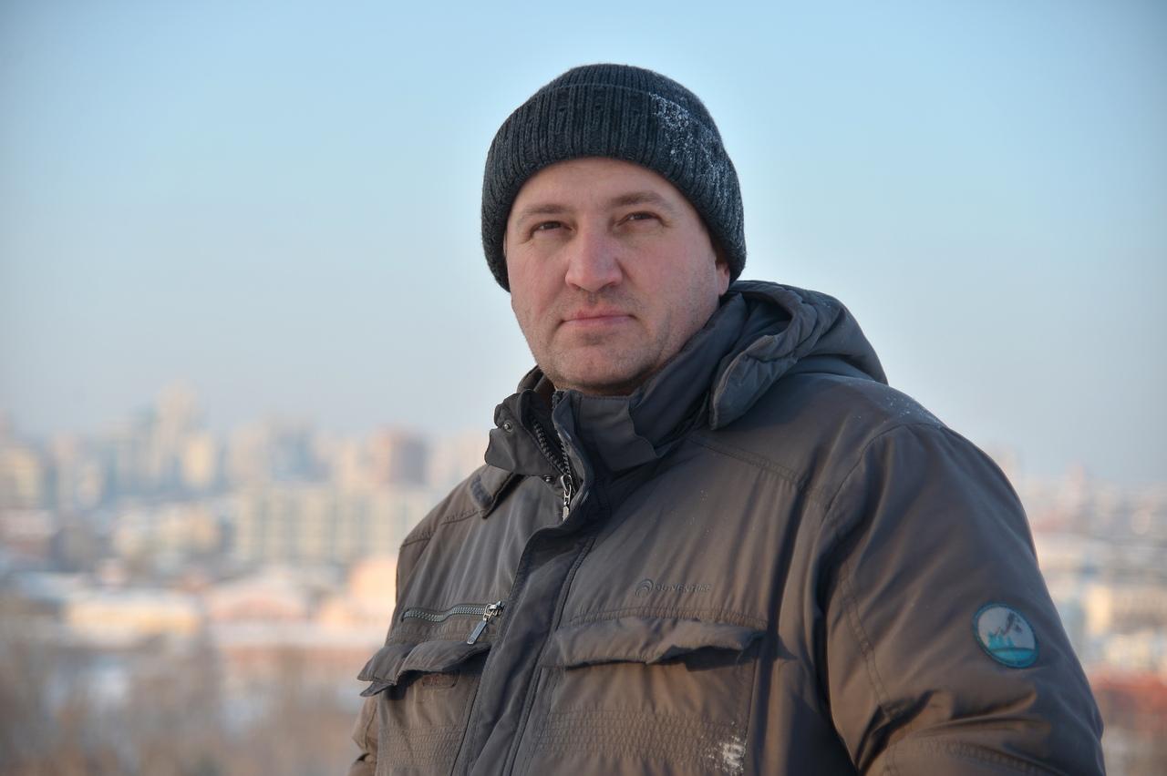 В Барнауле простятся главным редактором Аргументов Фактов Алтае Константином Ермолиным