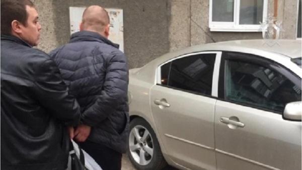 Сотрудник алтайской Госавтоинпекции стал фигурантом дела поборах начинающих автомобилистов