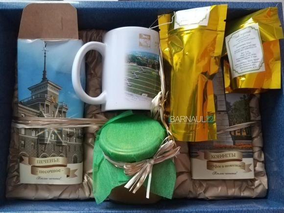 Чай плюшками барнаульцы завелись соцсетях из-за подарков ветеранам Дню Победы