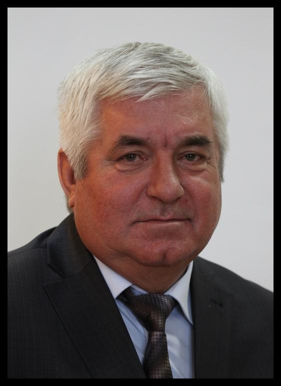 В Барнауле простятся экс-президентом Союза строителей Алтайского края Михаилом Фокиным