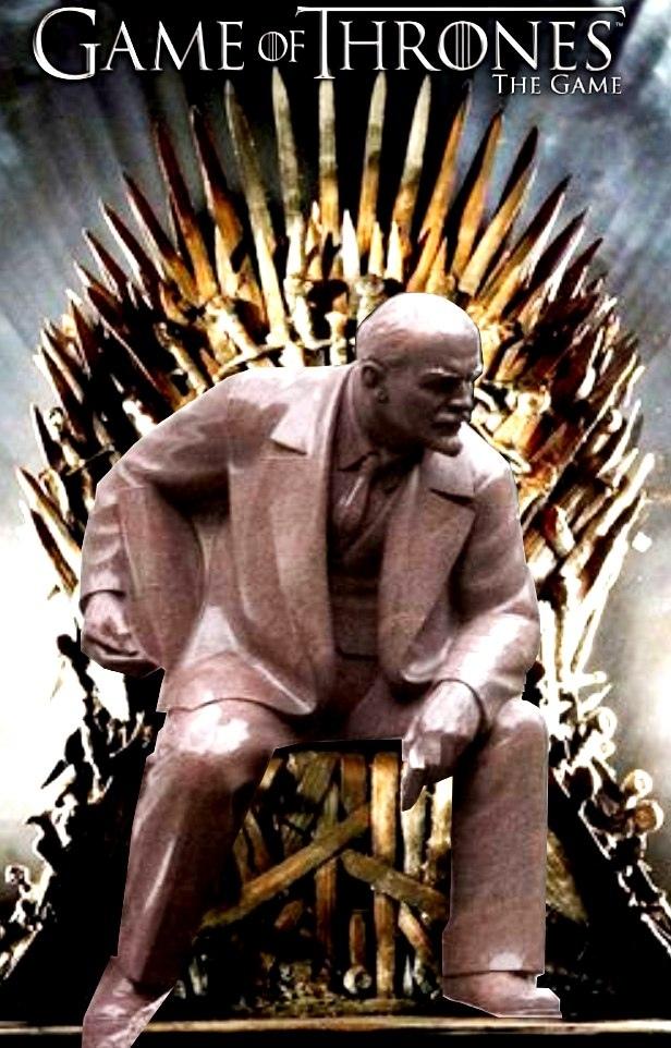 Алтайские Коммунисты России требуют партийным колоритом переснять финальный сезон Игры престолов