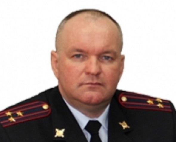 Начальник алтайской полиции лишится одного опытных заместителей